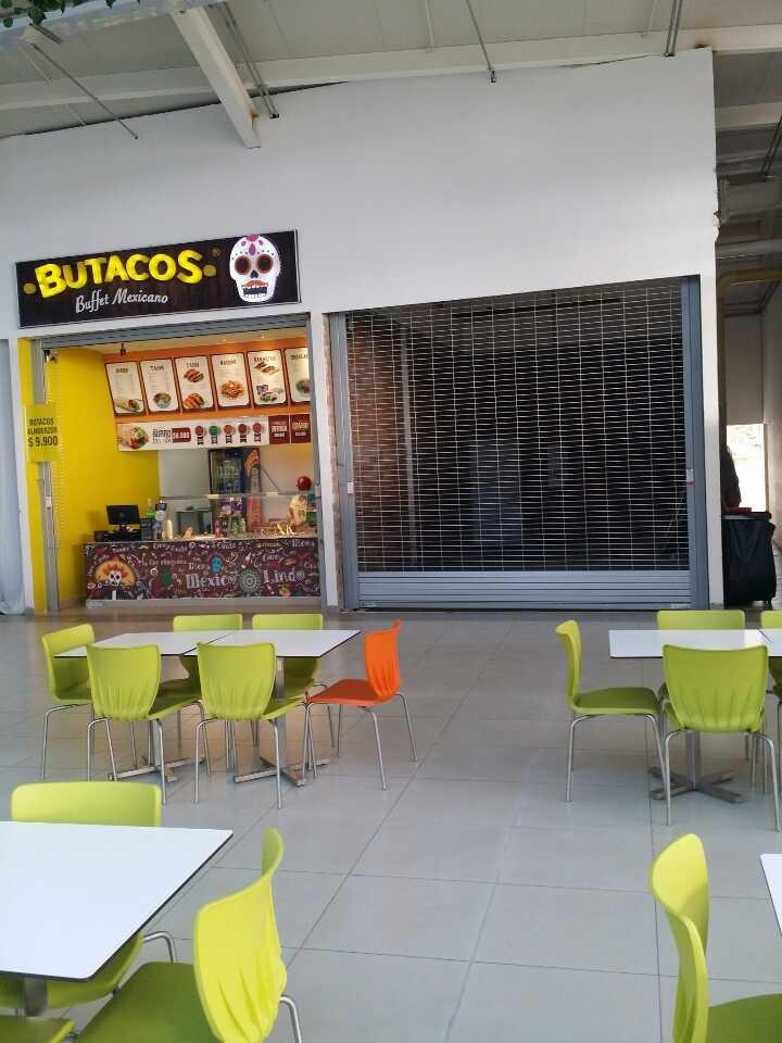 se alquila o se vende local p. comidas c.c. terraplaza 35 m2