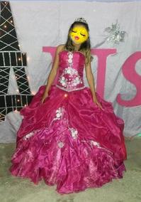 96983ffd4 Vestido De 15 Anos Alquiler en Mercado Libre Venezuela