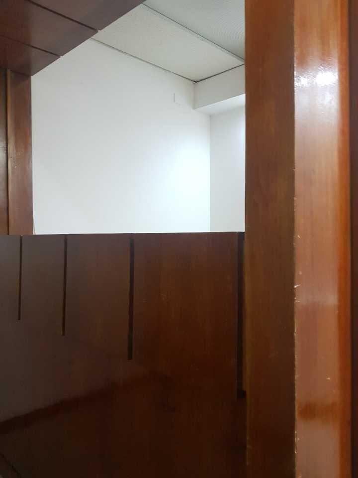 se alquila oficina 125m2 los ruices