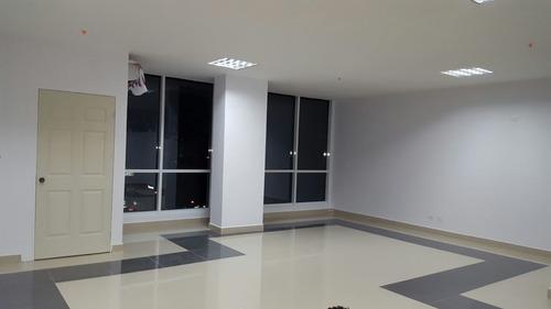 se alquila oficina edison corporate center