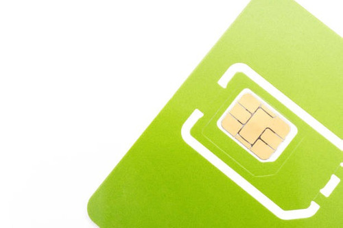 se alquila sim card de internet ilimitado sin minutos.