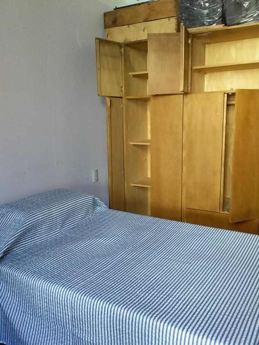 se alquilan camas en casa de familia