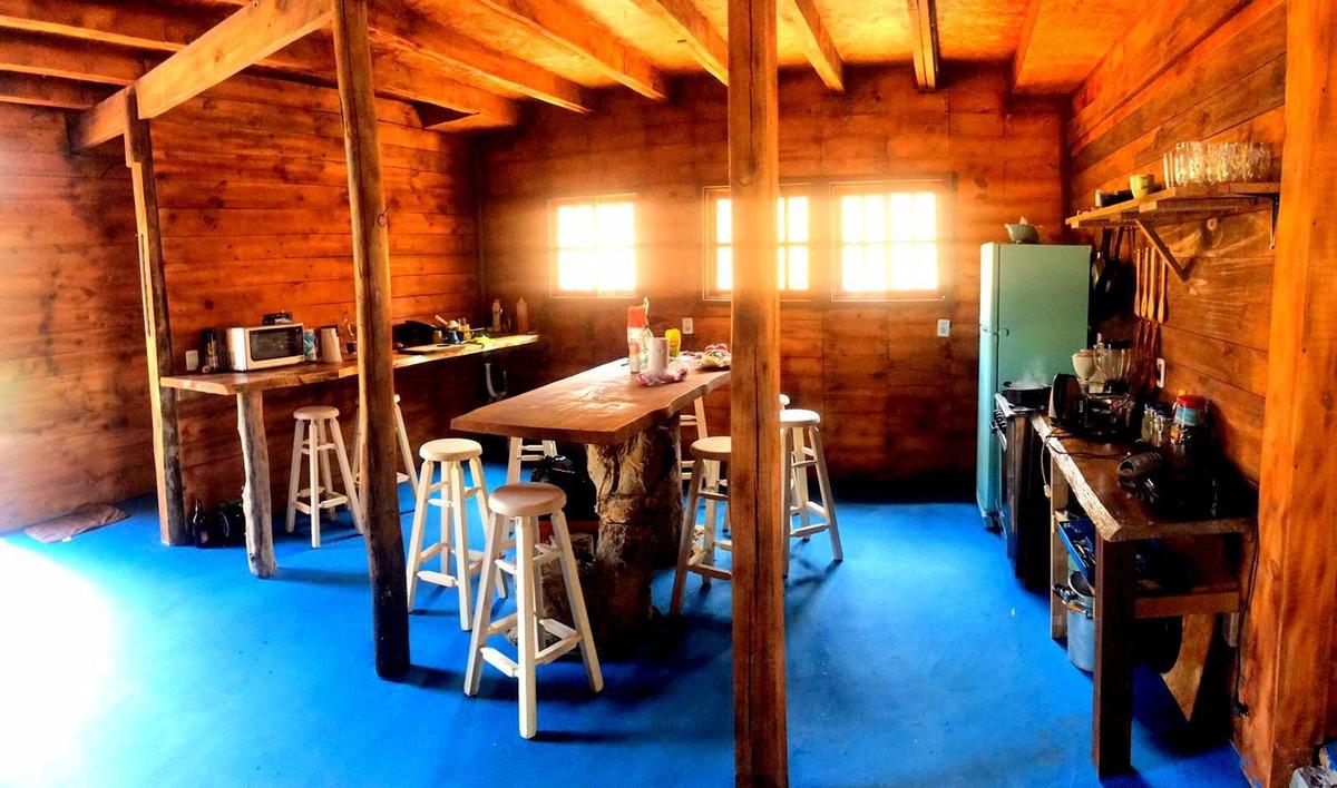 se alquilan habitaciones en hostel la barra maldonado