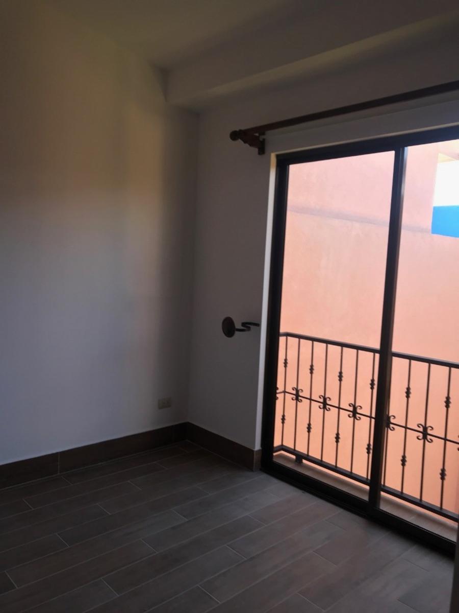 se alquilan hermosos apartamentos en mercedes sur de heredia