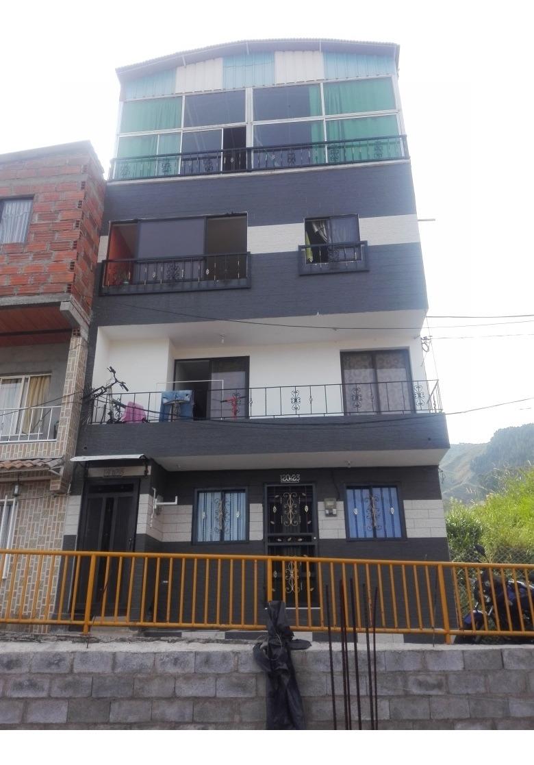 se apartamento en el barrio san javier sector eduardo santos