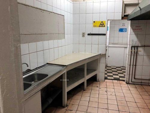 se arrienda 2 piso valparaíso.(restaurante / oficina / otros)