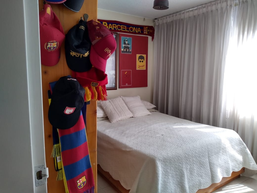 se arrienda apartamento av bolivar armenia