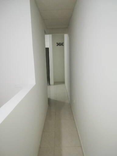 se arrienda apartamento con servicios incluidos