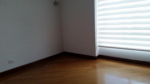 se arrienda apartamento en san patricio