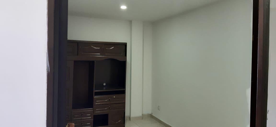 se arrienda apartamento independiente