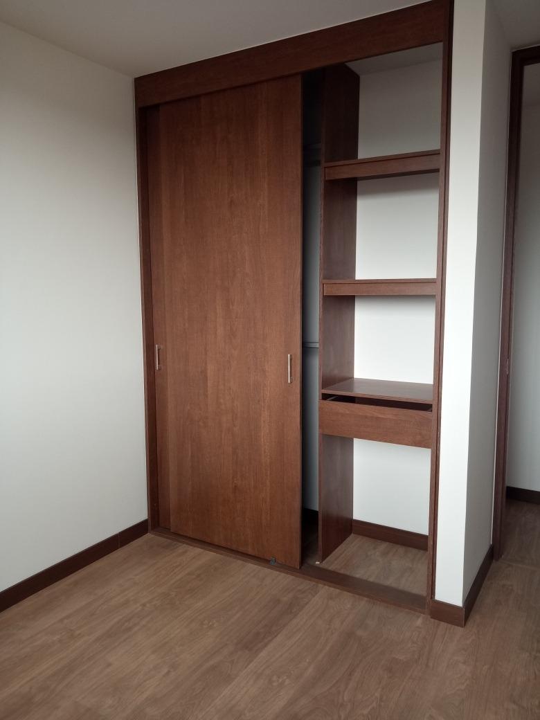 se arrienda apartamento mosquera