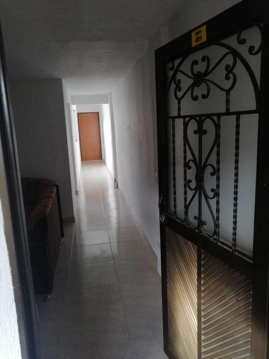 se arrienda apartamento rodeo-guayabal, medellín