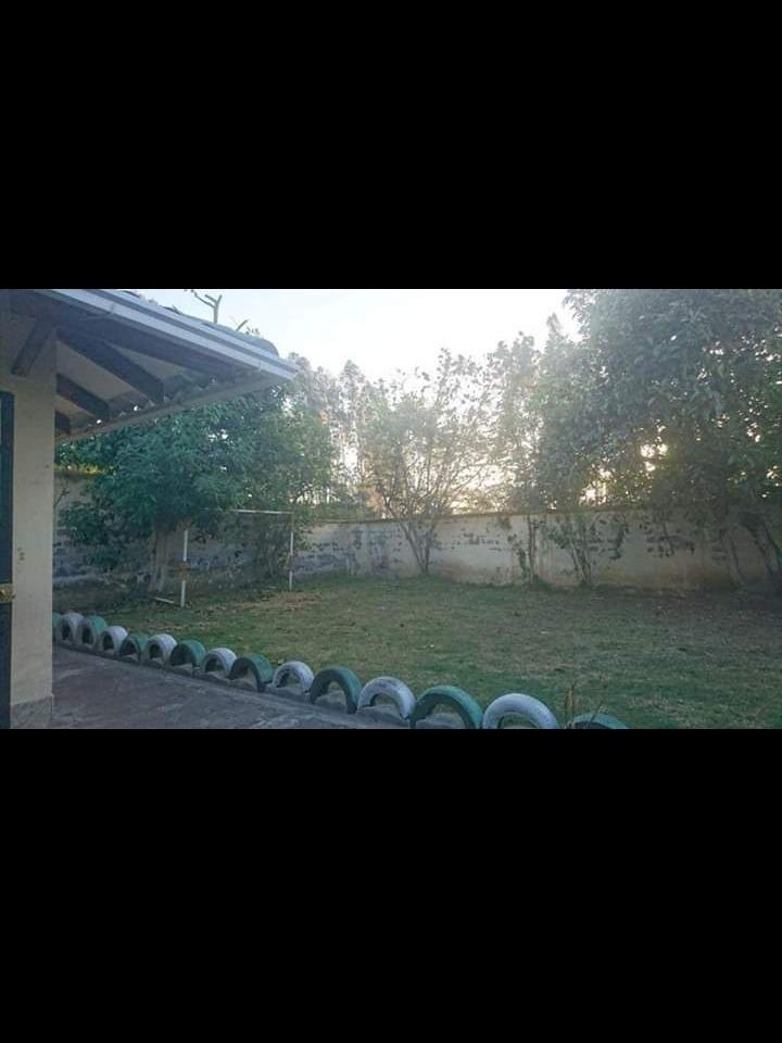 se arrienda casa con áreas verdes, sector alangasí (valle)