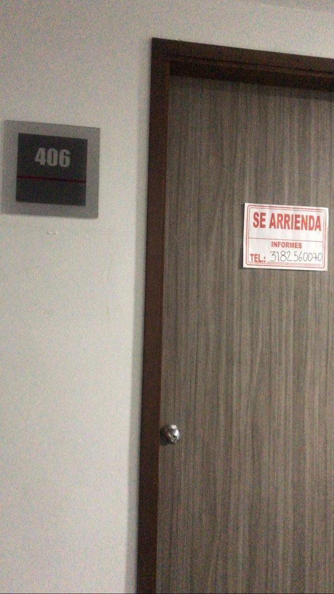 se arrienda consultorio en el edificio icono pinares