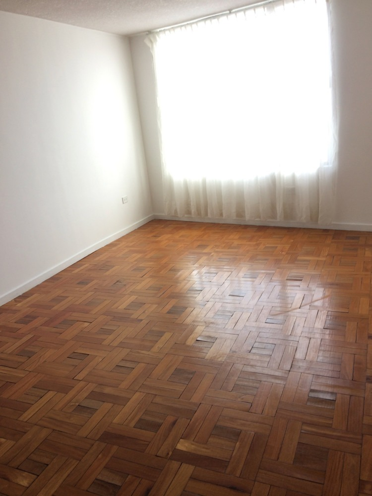 se arrienda dpto 2 dormitorios - sector brasil