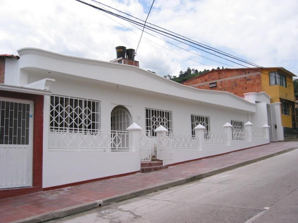 se arrienda excelente casa en san francisco cundinamarca