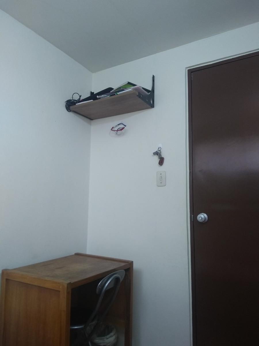 se arrienda habitación pequeña