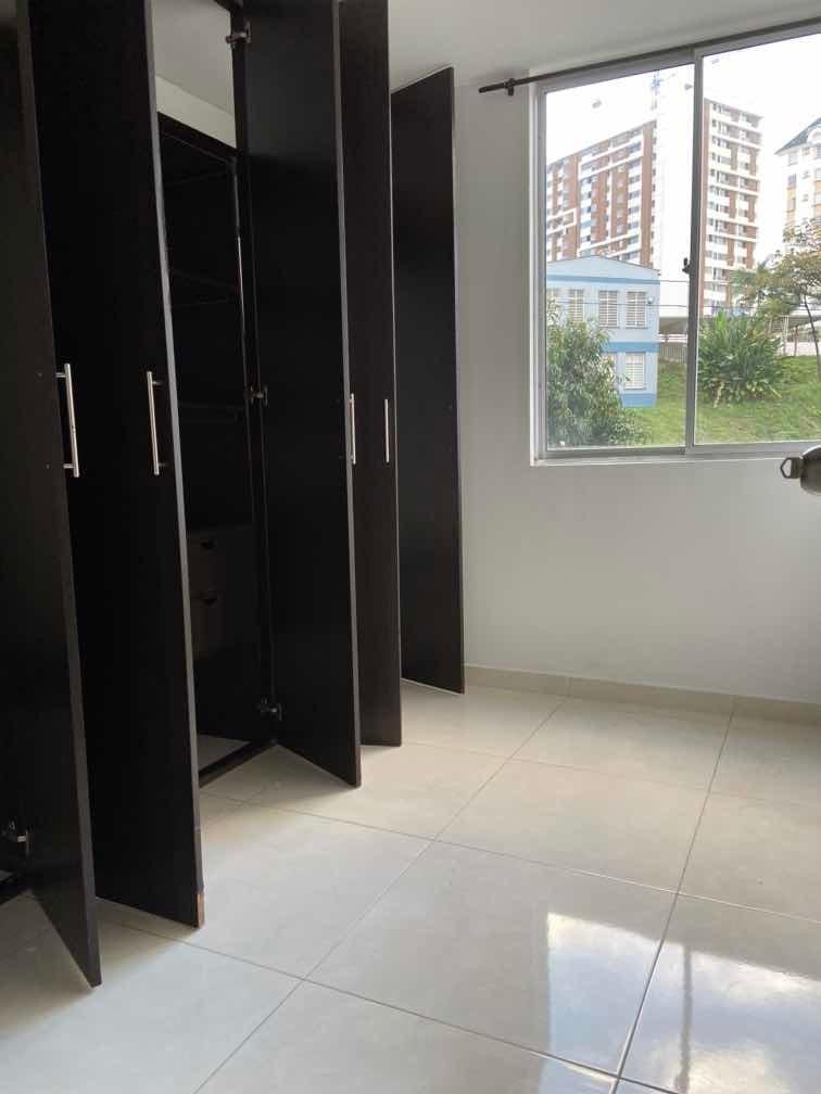 se arrienda hermoso apartamento de 2 habitaciones sobre el s