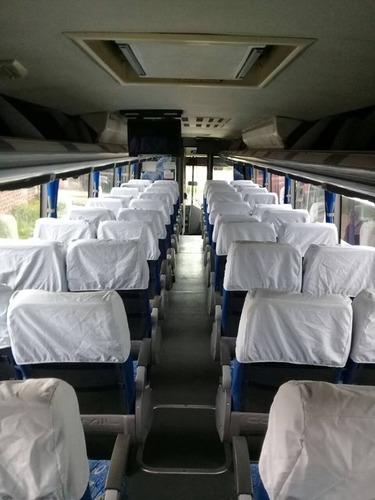 se arriendan buses viña - valparaiso, viajes especiales