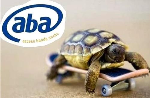 se aumentan planes de internet de aba desde 1mb a 10mb