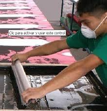 se brinda servicio de estampados  serigrafia textil a1