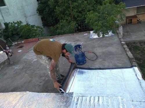 se brinda servicio, de pintura, durlock y mantenimiento en g