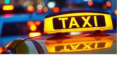 se busca chofer para taxi con libreta categoría e