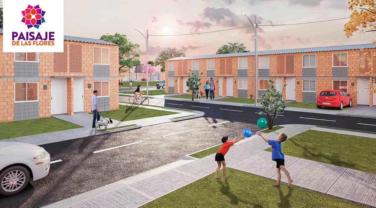 se cede casa vía jamundí: proyecto constructora bolívar.