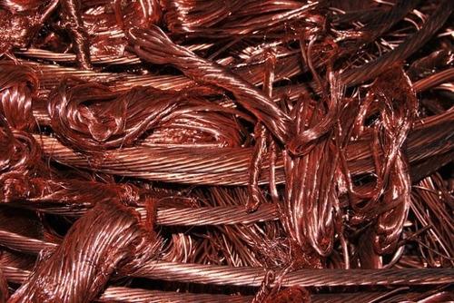 se compra cobre a 120 el kg baterias 14 el kg aluminio plomo