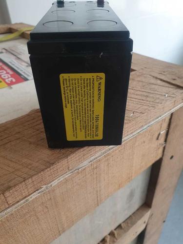 se compran baterías en mal estado de todas las capacidades