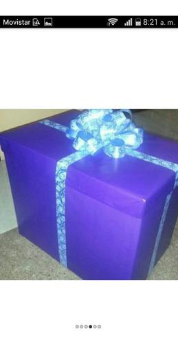 se elabora cajas de cartón kraft en todo tamaño y color