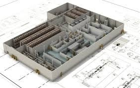 se elaboran trabajos en revit arquitectura