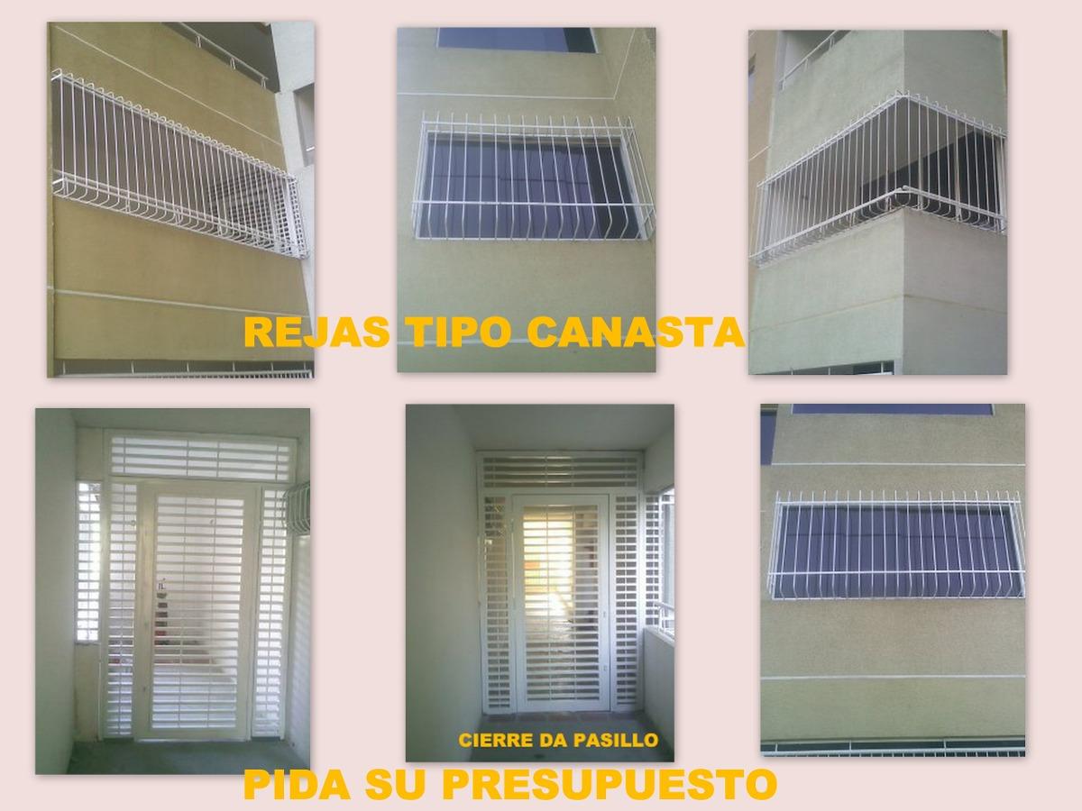 Se fabrican rejas para ventanas bs en mercado for Ventanas de aluminio mercadolibre argentina