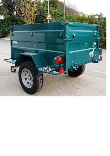 se fabrican trailer, remolques, zorras, a la medida!