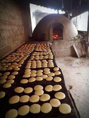se hacen hornos.artesanales