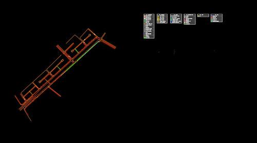 se hacen planos en autocad 2d- 3d y render