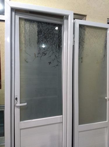 se hacen reparaciones de ventanas puertas canceles de alumin
