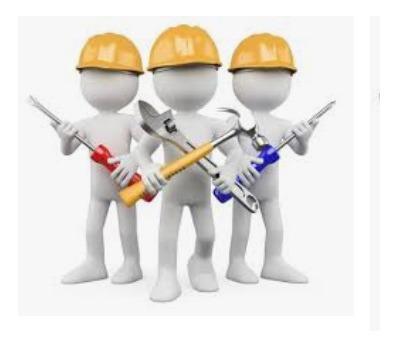 se hacen tareas de mantenimiento general de todo tipo