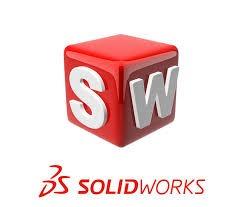 se hacen trabajos el solidworks