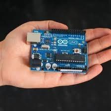 se hacen trabajos electronica/biomedica arduino