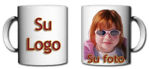 se imprime tazas con el diseño que quieras