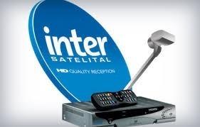 se instalan los satelites para movistar tv e inter satelital