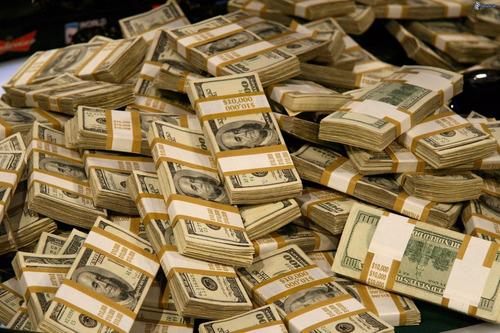 se inversionista sin riesgos gana en dolares