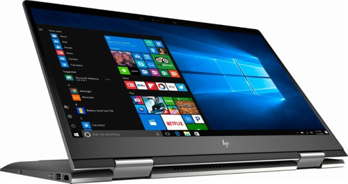 s/e laptop hp envy x360 15.6 amd fx 1tb 8gb ram touch radeon