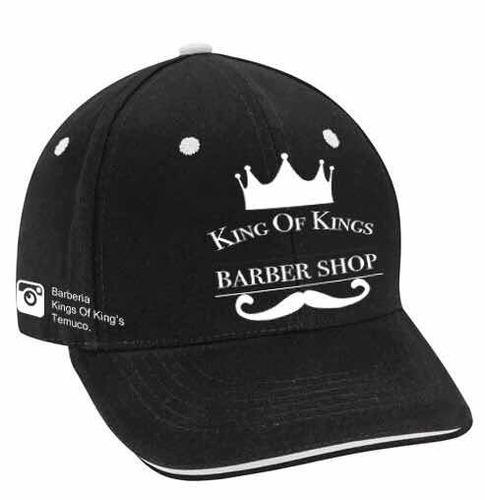 se necesita contratar barberos con experiencia para temuco