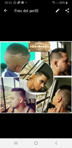 se necesitan barberos