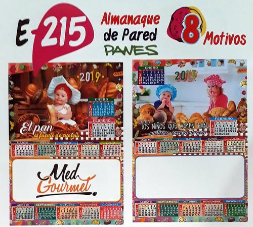 se necesitan vendedores de almanaques y calendarios
