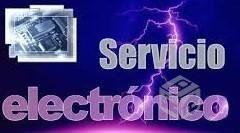 se ofecen servicios cctv y electronica gral