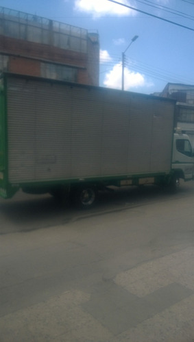 se presta el servicio de transporte y distribución en bogota