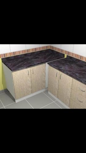 se rabrican muebles de cocina